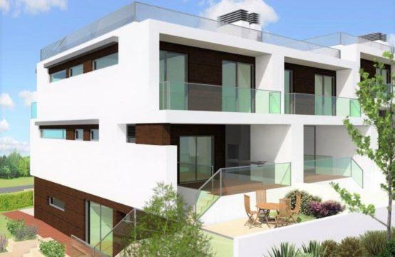 Maison contemporaine proche plages de Caparica et du Golf