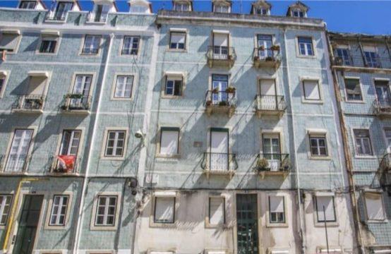 Appartement dans le très typique quartier de Graça