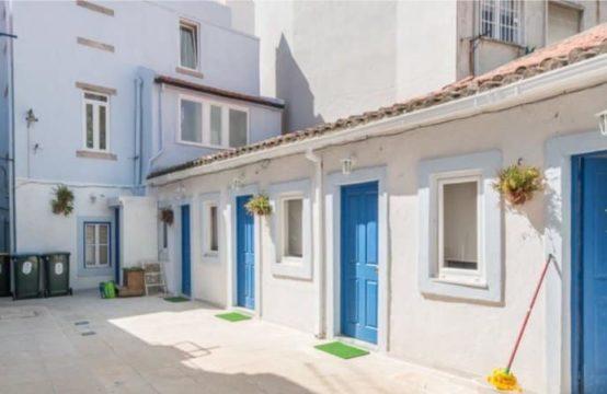 Immeuble de 24 appartements proche Amoreiras