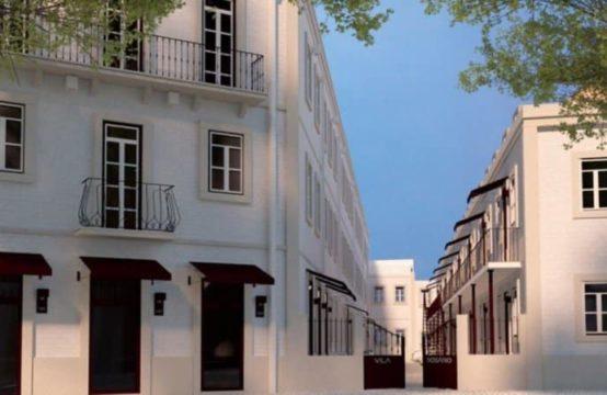 Derniers appartements à VILA DO ROSÁRIO PENHA DE FRANÇA