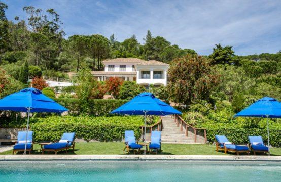 luxueuse propriété de vacances à louer dans la Serra de l&#8217&#x3B;Arrábida