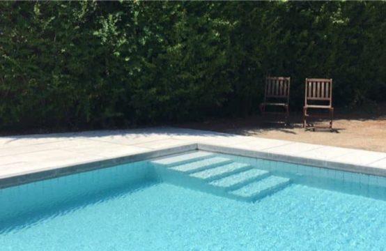 Elégant et spacieux appartement avec piscine et vue Tage
