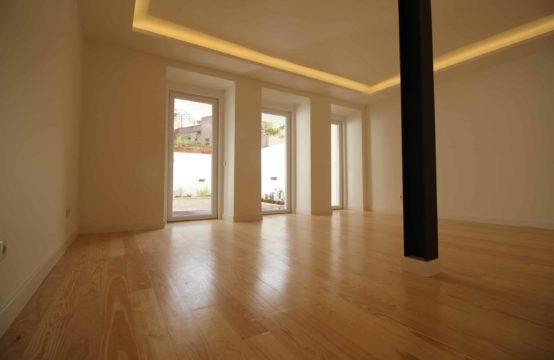 appartement neuf avec terrasse à Graça